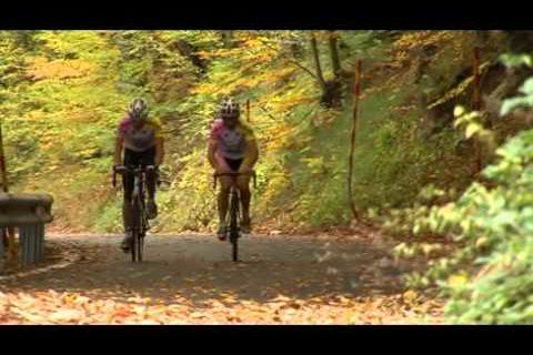 Blockhaus Bike Touring Italy's Classic Climbs