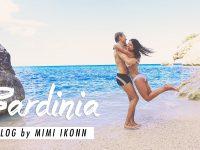 Crazy Adventures in Sardinia   Mimi Ikonn Vlog