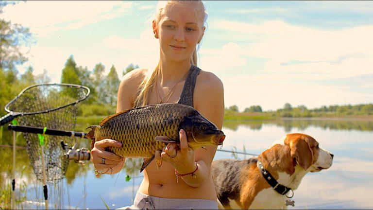 рыбалка в проводку ютуб