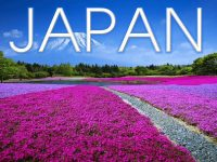 10 Best Places To Visit In Japan | 2018