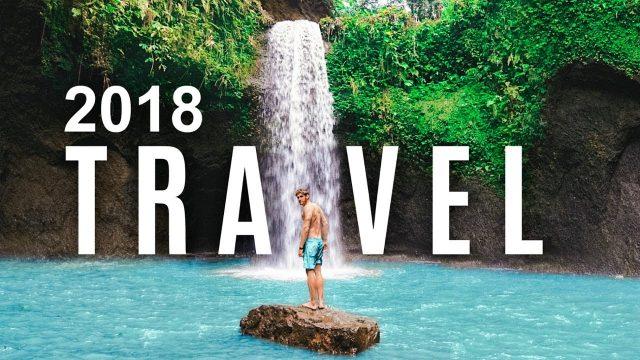 Adventure traveling