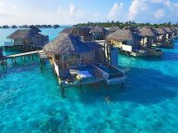 Maldives – Drone Shots