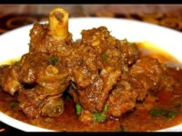 Dhaba Style Mutton Curry | Spicy Desi Style | North India Style