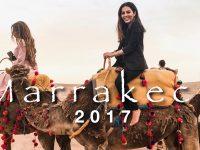 Exploring Marrakech Morocco 2017