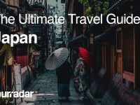 Japan – to explore the land of the rising sun