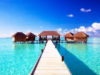 A trip to Paradise, Maldives Holiday