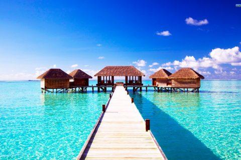 A trip to Paradise, Maldives Holiday