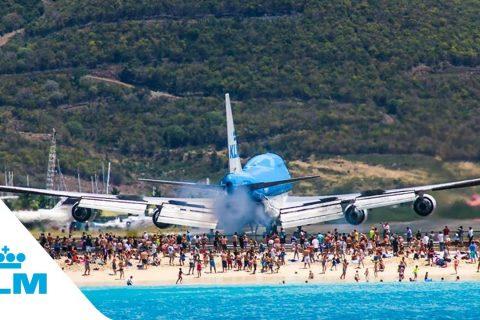 KLM Cockpit Tales